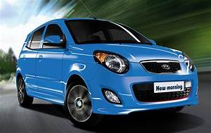 U0110 U00e1nh Gi U00e1 Xe Kia Morning    Picanto 2011