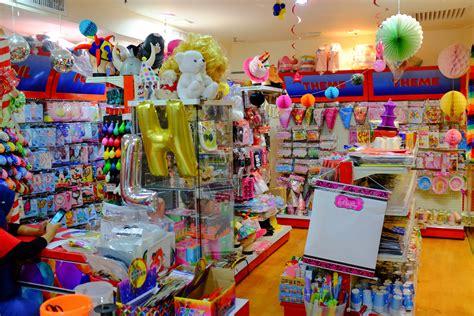 Shopping In Bangsar, Kuala Lumpur