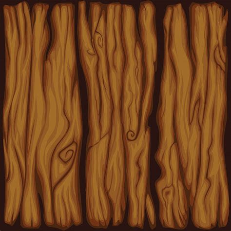 wood floor texture seamless cartoon illustrations royalty