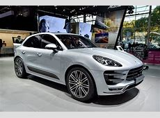 Porsche USA Wants More Macans, and They Want Them Now