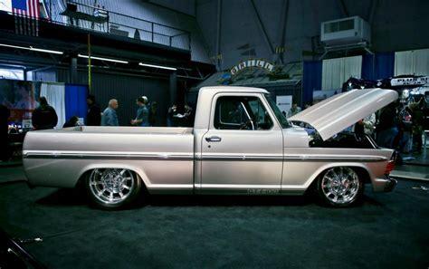 ford gt  muscle truck blue oval trucks