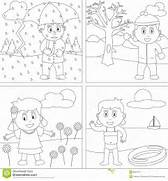 clothing coloring page...