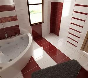 Badezimmer Rot. bilder 3d interieur badezimmer rot grau 39 baie ...