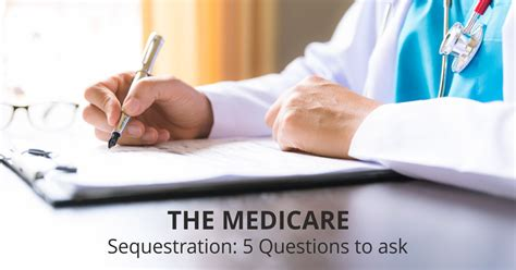 medicare sequestration  questions   statmedcare