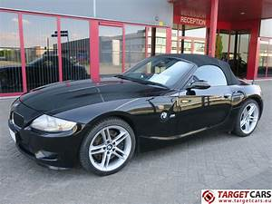 Bmw Z4m Roadster Z4 M Cabrio 3 2l 343hp S54 03