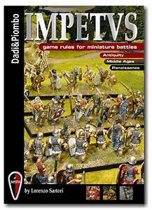 Impetus and Basic Impetus | John's Wargame Page