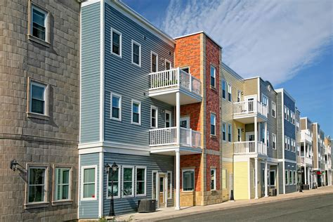 Affordable Housing to Expand in DC With Vote to Strengthen ...