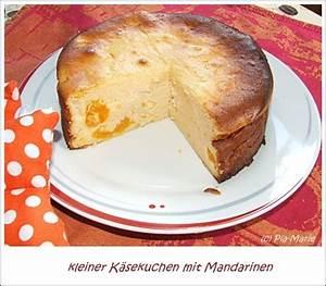 Kleine Kuchen Backen : kaffeeklatsch einfache und schnelle rezepte kleiner kuchen mit mandarinen quark ~ Orissabook.com Haus und Dekorationen