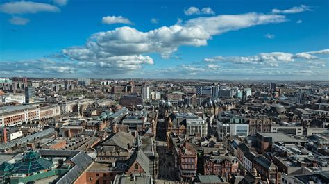 Leeds Named one of Top 10 Destinations in UK