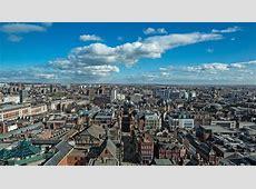 Leeds Named one of Top 10 Destinations in UK LeedsList
