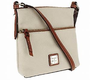 dooney bourke pebble leather letter carrier a257682 With letter carrier products