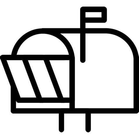 mailbox icon transparent html phone symbol phpsourcecode net