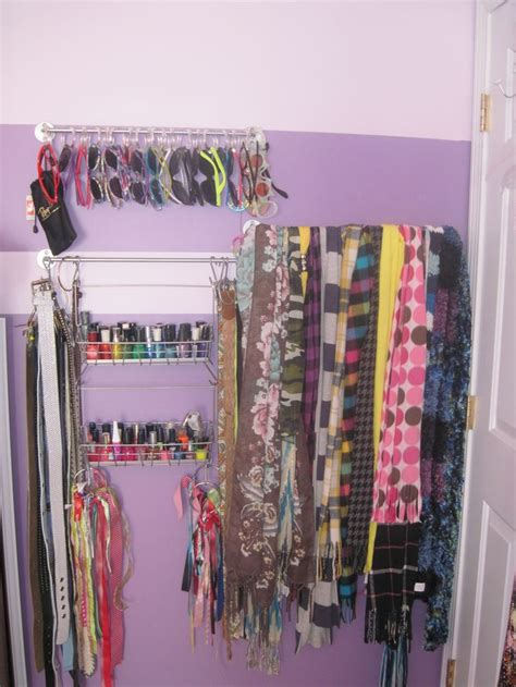 Teen Girl Storage Ideas  Home Design And Decor Reviews