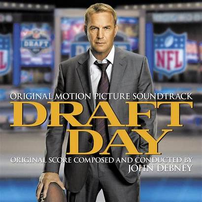 Draft Soundtrack Debney Film John Motion April