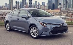 2020 Toyota Corolla Sedan  Us
