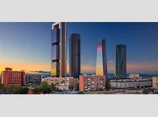 Madrid Office Yields Hit Record Lows in Late 2016 WORLD