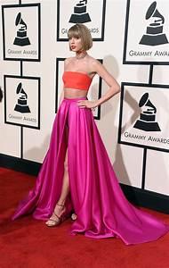 Grammys 2016 red carpet celebrity fashion | Kelsey Rose