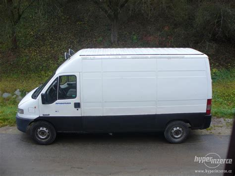 peugeot boxer cer 1998 peugeot boxer pictures information and specs auto database