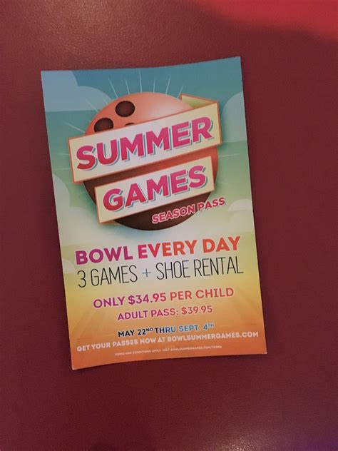 Take it to the alley, bowl every day this summer – LA ...