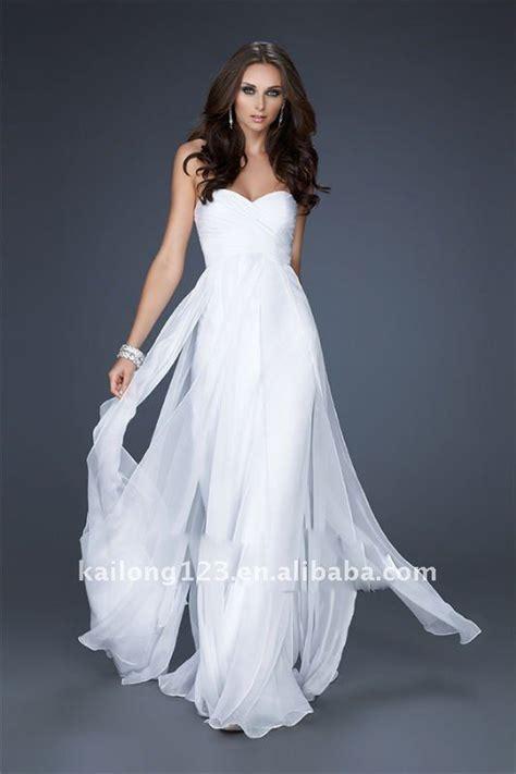 flowy dresses white flowy dress gunda daras