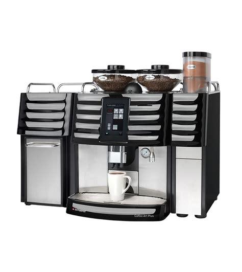 schaerer coffee plus professionele koffiemachine coffee plus