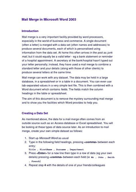business letter salutations