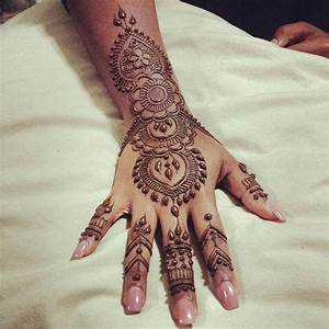 Best Arabic Mehndi Designs Collection for Girls - Art