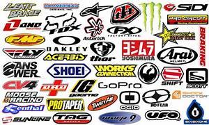motocross brand logos wwwpixsharkcom images With dirt bike sponsors
