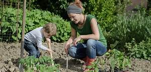 Welche Pflanzen Vertragen Sich Tabelle : g rtnern mit kindern welche pflanzen eignen sich daf r am ~ Lizthompson.info Haus und Dekorationen