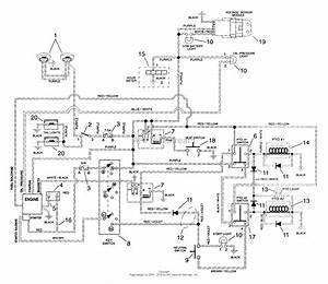 Kohler Lawn Mower Wiring Diagram