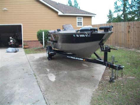 Bass Tracker Targa Boats For Sale by Bass Tracker Targa Dvr 17 2000 For Sale For 4 900 Boats