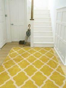 die besten 17 ideen zu teppich gelb auf pinterest gelbe With balkon teppich mit folie auf tapete kleben