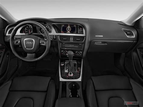 audi dashboard a5 2012 audi a5 pictures dashboard u s news world report