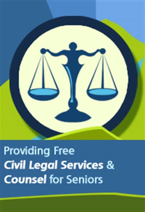 west virginia senior legal aid