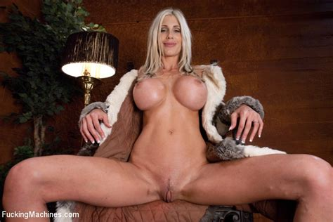 Swedish Milf Puma Swede Big Dong Overload At Fucking Machines Women Who Like To Fuck Choose