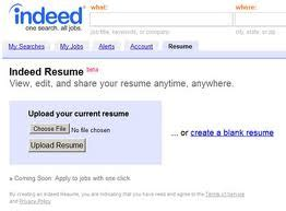How To Get Resume Noticed On Indeed by The 4 Search Tools You Need But Did Not About On Indeed