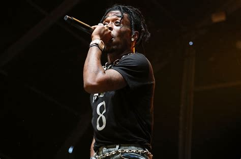 Lil Uzi Vert Says He's 'Done With Music' & Wants to Be ...