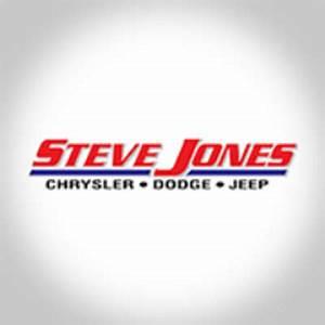 Steve Jones Chrysler SteveJonesCJDR Twitter