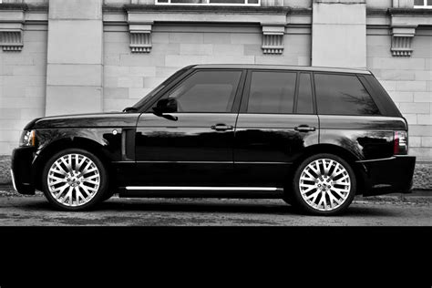 project kahn unwraps range rover rs  hp cosworth
