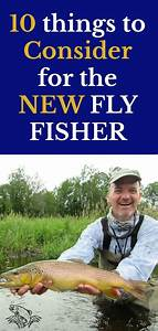 Looking For Some Tips To Start Fly Fishing  Check Out This