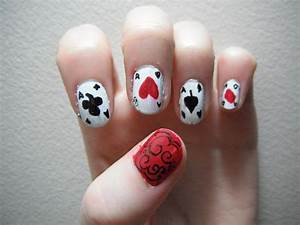 1000+ images about Nails Casino on Pinterest | Nail art ...