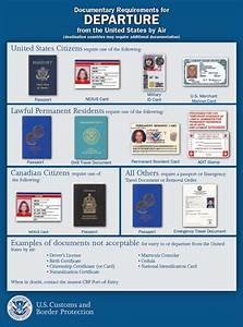 international travel document requirements united airlines With documents to travel to canada
