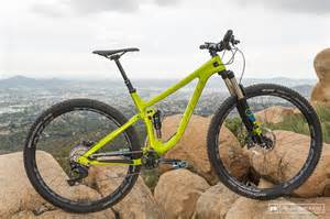 Norco Optic - First Ride - Pinkbike