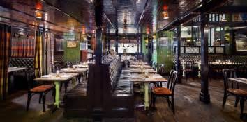 28 the breslin bar amp dining fancy bar food the 10