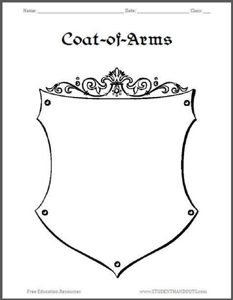 coat of arms template coat of arms template doliquid