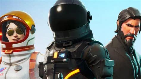 fornite battle royale llegara  dispositivos de ios  android