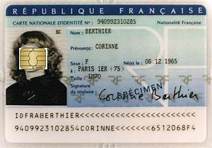 Carte D Identité Provisoire : le parisien liberal controle du citoyen la carte d 39 identit num rique arrive ~ Medecine-chirurgie-esthetiques.com Avis de Voitures