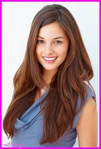 2018 Latest Long Hairstyles For Teen Girls