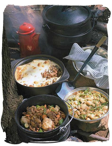 pot cuisine the magic of pot food 39 potjiekos 39 in south africa
