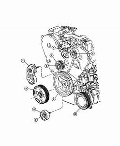 2006 Chrysler Pacifica 3 5 Engine Diagram